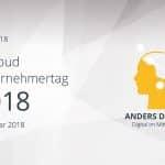 Cloud Unternehmertag 2018 – Treffpunkt des Mittelstands zur Digitalisierung in Bonn