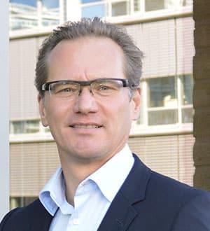 Dr. Markus Cramer