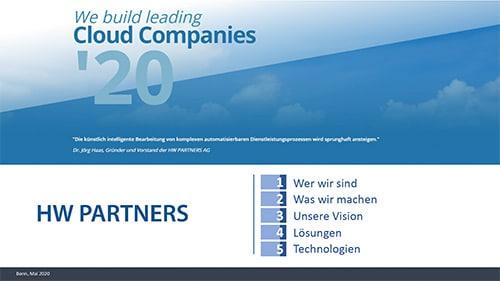 HW Partners AG