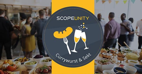 """""""Currywurst & Sekt"""" am 12.12.2020"""